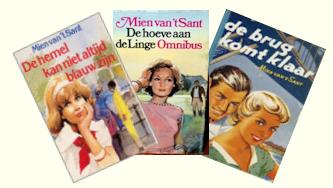 Enkele boeken